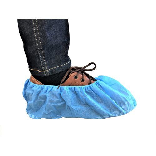 MB DISPOSABLE SHOE & BOOT COVERS (20PRS / PK)
