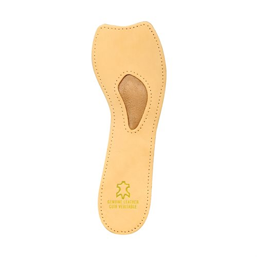 METATARSAL LEATHER INSOLES