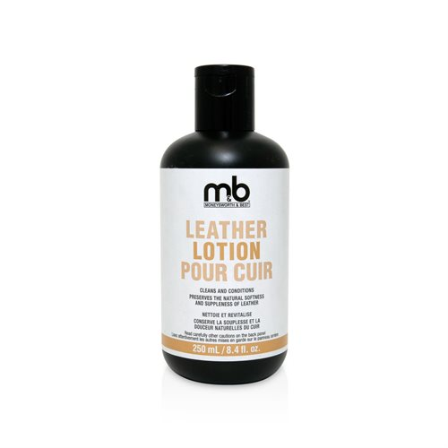 LEATHER LOTION 250ML
