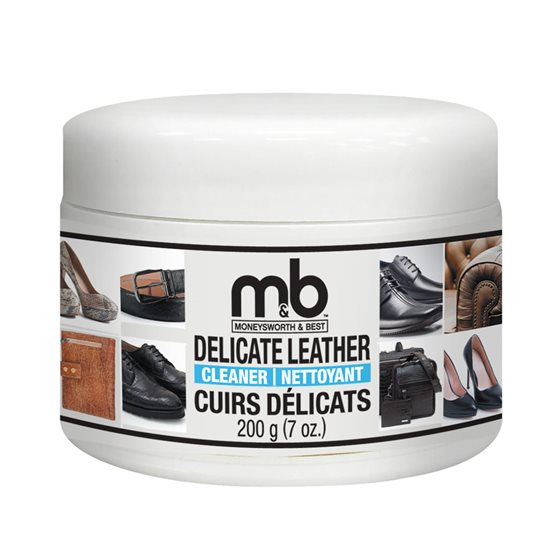 DELICATE LEATHER CREAM 200G / 7OZ