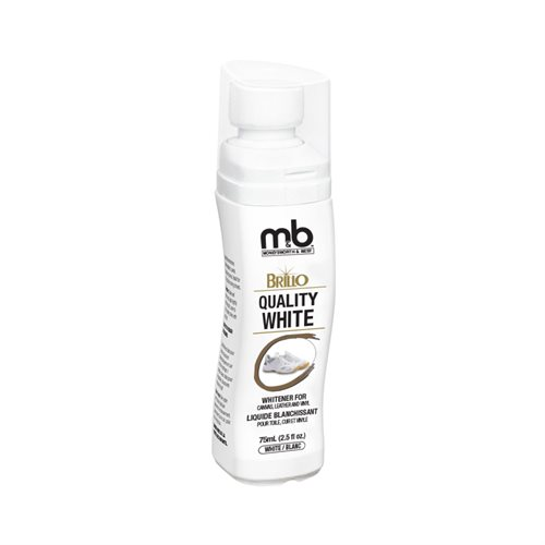 BRILLO QUALITY WHITE™ 75ml / 2.5oz