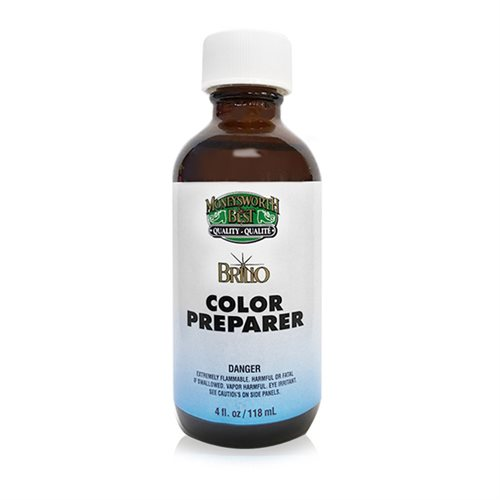 BRILLO™ COLOR PREPARER 118ml / 4oz